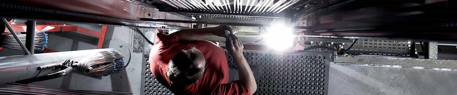 Качественное и надёжное нагревательное оборудование для различных областей промышленности