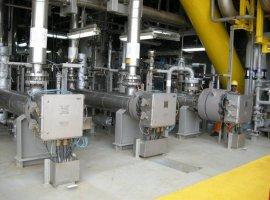 Направления использования нагревательного оборудования