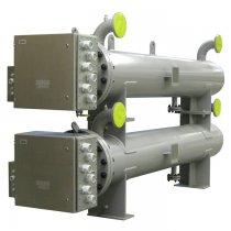 Резисторы с водяным охлаждением