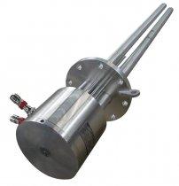 D-8640/D-8660/D-8680 взрывозащищённые нагреватели