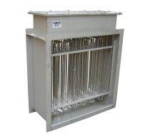 LVW взрывозащищённый канальный нагреватель