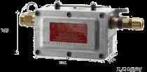 Взрывозащищённый промышленный термостат EJB D-8525