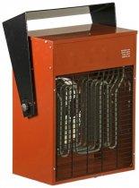 WBK тепловентиляторы