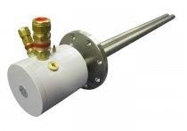 D-8640 / D-8660 / D-8680 погружные EX-нагреватели со съёмным керамическим элементом