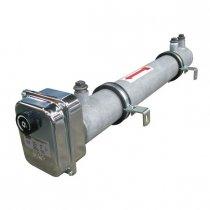 BVU-D нагреватели для закрытых систем отопления