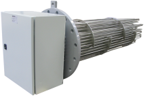 Взрывозащищённый нагреватель повышенной безопасности D-8800