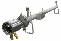 Взрывозащищённый нагреватель сжатого воздуха 12 кВт