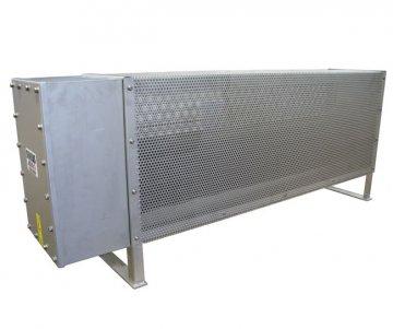 Конвекционный нагреватель RVS
