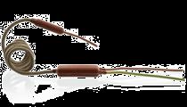 Греющий кабель Jevi