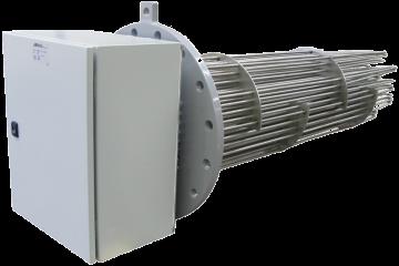 D-8800 взрывозащищённый погружной нагреватель
