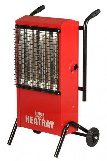 Heatray мобильный инфракрасный обогреватель