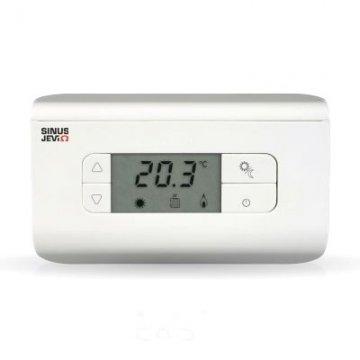 Электронные комнатные термостаты