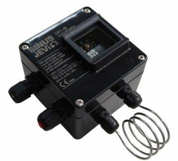 ERT и EJB D8640 взрывозащищённые термостаты