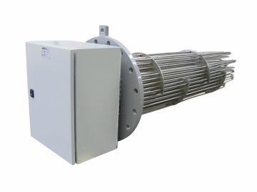 D-8800 промышленные EX-нагреватели для опасных зон
