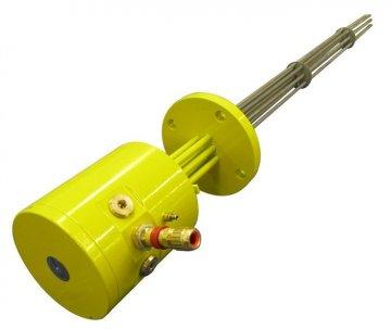 D-8640 / D-8660 / D-8680 погружные EX-нагреватели