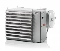 VLEx взрывозащищённые тепловентиляторы
